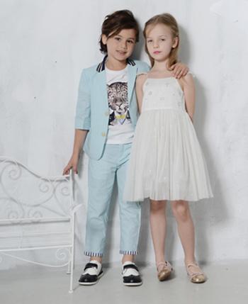贝甜童装产品图(6)