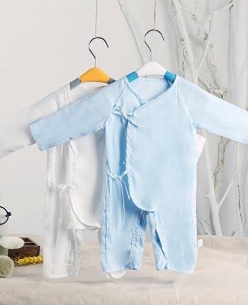 贝斯兰琪童装产品图(2)