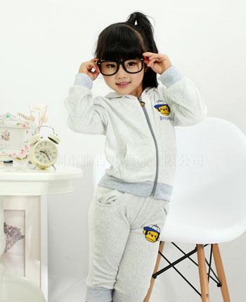 金舞猴童装产品(4)