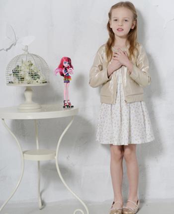 贝甜童装产品图(4)