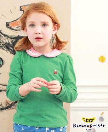 芭拿娜服酷童装产品