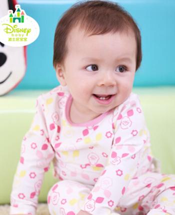 迪士尼宝宝童装产品