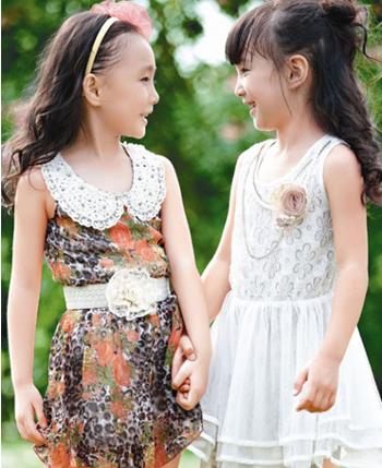 �子童装产品图(5)