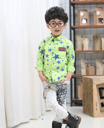 淘淘猫童装产品图(5)