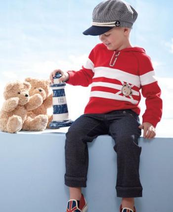 精典泰迪童装产品图