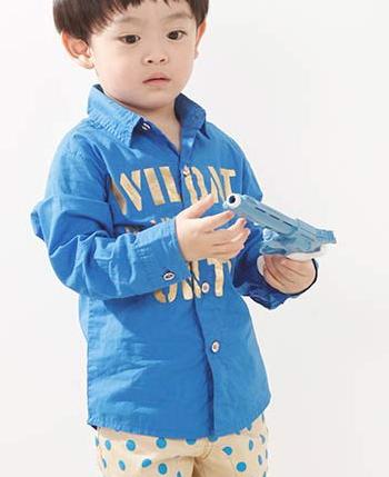 哥米妮童装产品图(2)