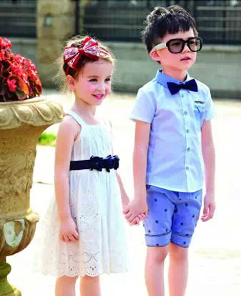 �子童装产品图(2)