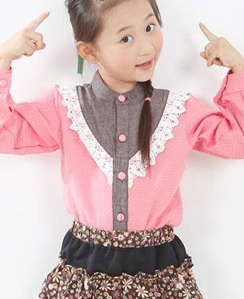 哥米妮童装产品图(4)