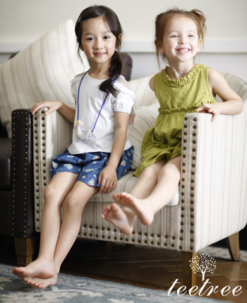 茶子树童装产品图(3)