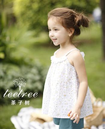 茶子树童装产品图(5)