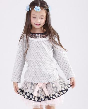 哥米妮童装产品图(5)