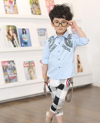 淘淘猫童装产品图(4)
