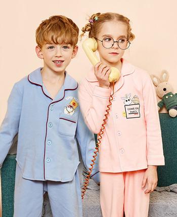 猫人儿童装产品