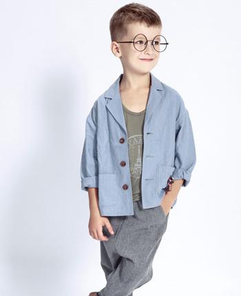 XX&NN童装产品