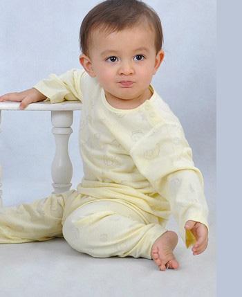 象比家族童装产品图(2)