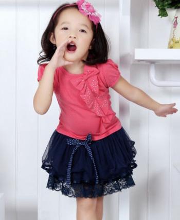 凯特密欧童装产品(4)