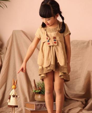木藤屋童装产品图(9)