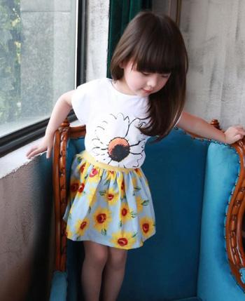 芮欧宝贝童装产品