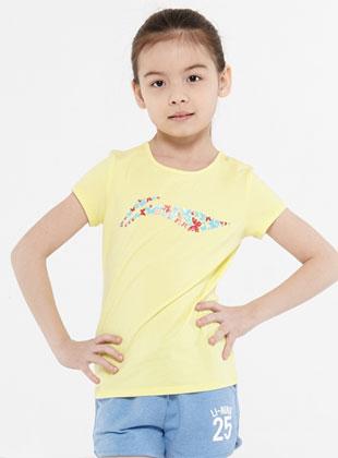 李宁儿童用品(童装、运动鞋)(4)