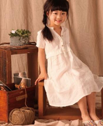 木藤屋童装产品图(3)