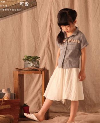 木藤屋童装产品图(6)