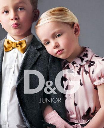 D&G童装(7)