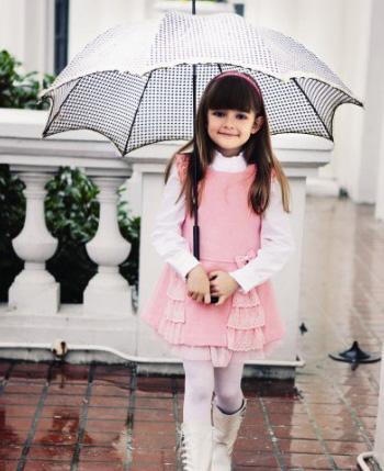 安徒生儿童世界童装产品图(2)