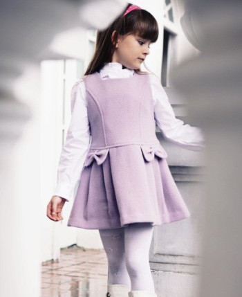 安徒生儿童世界童装产品