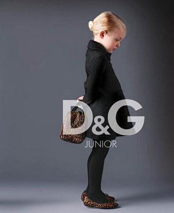 D&G童装(6)
