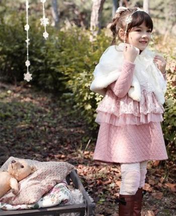 欢乐谷童装产品
