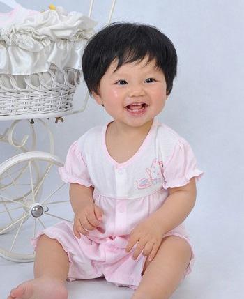 象比家族童装产品图(4)