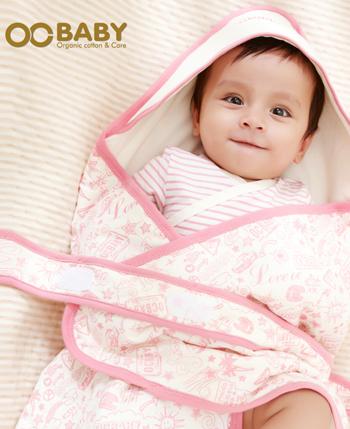 Ocbaby婴幼童装