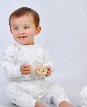 象比家族童装产品图(5)