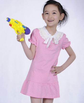 巴乐乐伊童装产品图(7)
