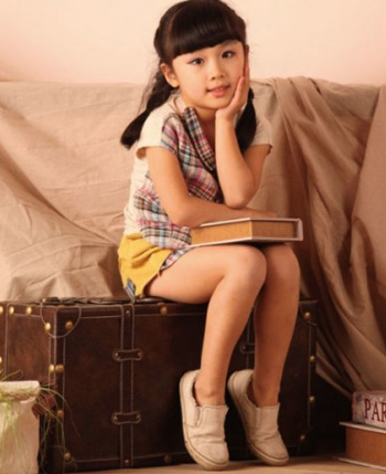 木藤屋童装产品图(5)