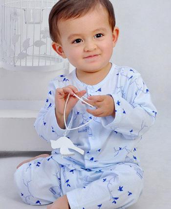 象比家族童装产品图(3)