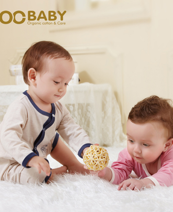Ocbaby婴幼童装(3)