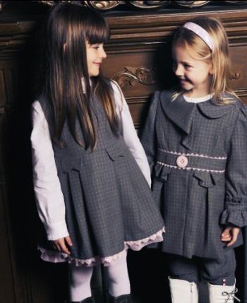 安徒生儿童世界童装产品图(9)