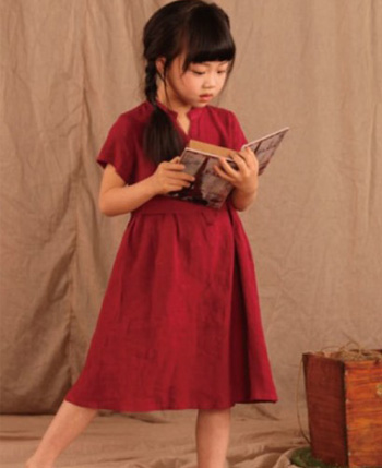 木藤屋童装产品图(8)