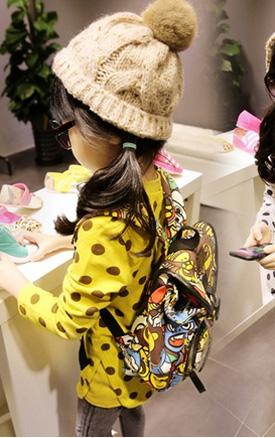 小喇叭DIDA童装产品(2)