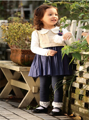 豆豆衣橱童装产品图(3)