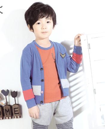 萨米奇童装产品图(11)