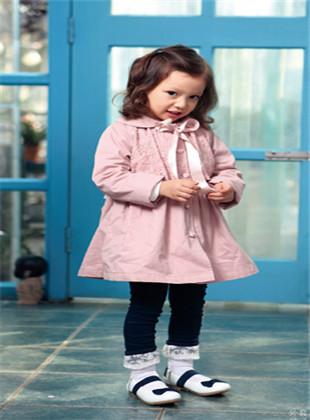 豆豆衣橱童装产品图(2)
