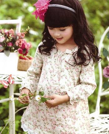 萨米奇童装产品图(2)