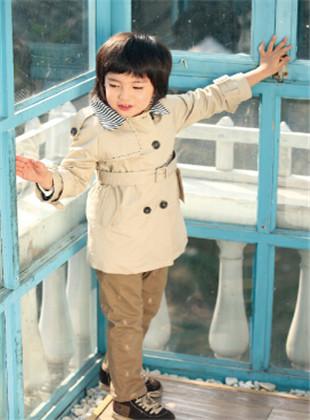 豆豆衣橱童装产品图(4)