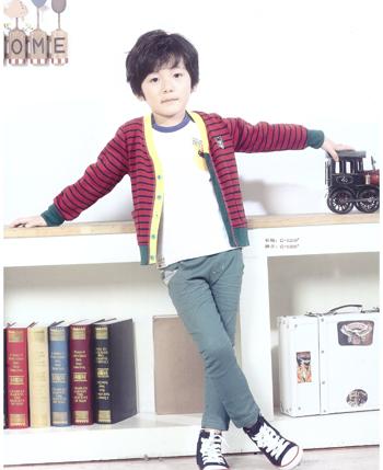 萨米奇童装产品图(7)