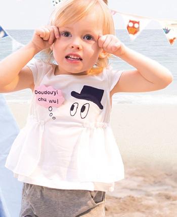 豆豆衣橱童装产品图(6)