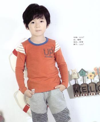 萨米奇童装产品图(10)