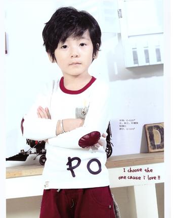 萨米奇童装产品图(9)