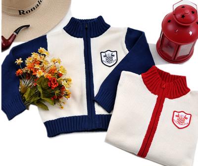 上海巨臣金狮服饰(酷贝) 童装产品图